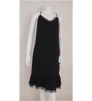 Shwopped donation: M&S Limited Edition size 12 black shift dress