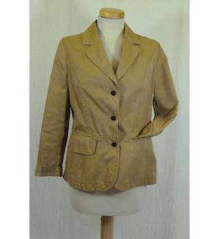 Ladies Safari-style Jacket from Barbour in a UK size 12