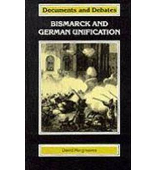 Bismarck and German unification