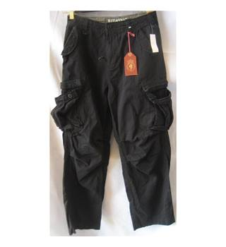 BNWT Red Snap - Size: 16 - Black - Trousers