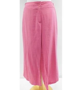 M&S Marks & Spencer - Size: 12M - Pink - 3/4