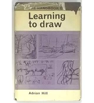 The Handbook of Learning to Draw [1964]