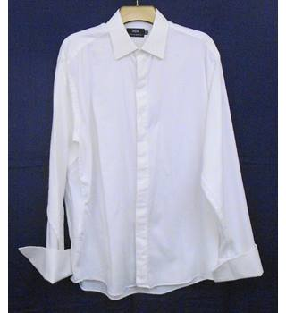 BNWOT M&S evening shirt Size 16