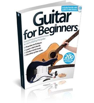 Guitar for Beginners , Everything you need to know to start playing the guitar