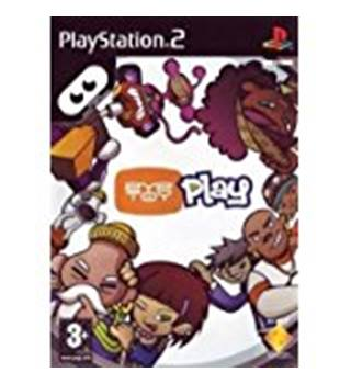 EyeToy Play (PS2)