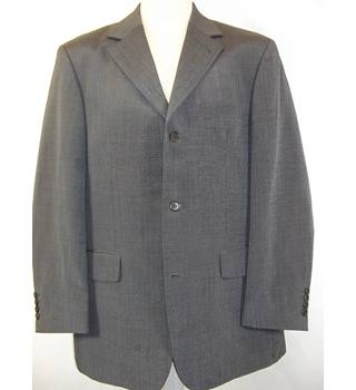 Hugo Boss - Size: XL - Grey - Jacket