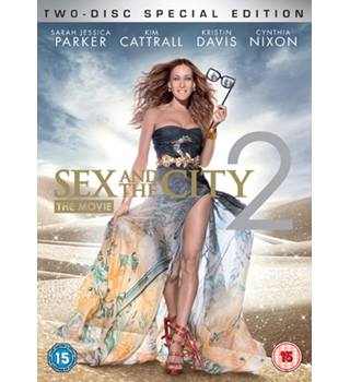 SEX AND THE CITY 2 15