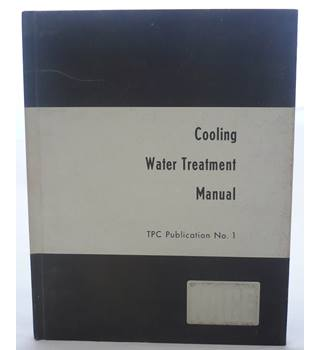 Cooling Water Treatment Manual T.B.C.Publication 1