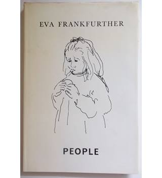 People - Eva Frankfurther