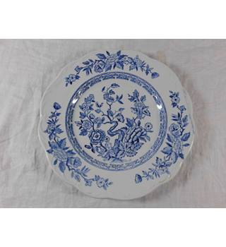 Persian Garden Dinner Plate Royal Ascot