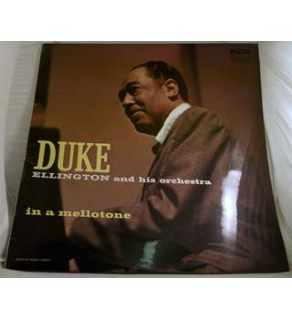 """In A Mellotone"" LP by Duke Ellington - LSA 3069"