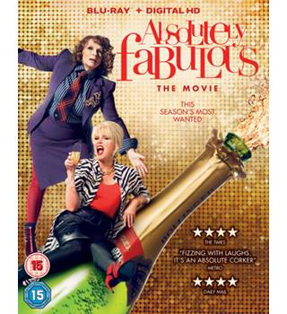 ABSOLUTELY FABULOUS THE MOVIE 15
