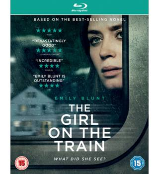 THE GIRL ON THE TRAIN 15