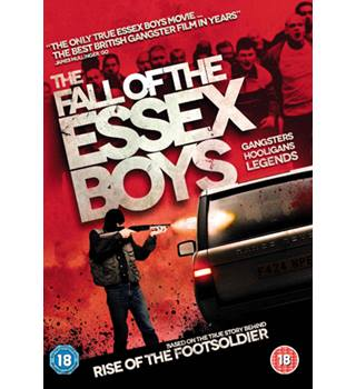 THE FALL OF THE ESSEX BOYS 18