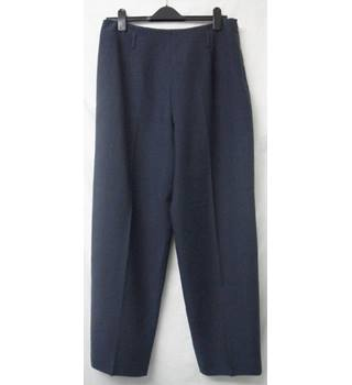 Paul Separates - Size: 16 - Dark Blue - Trousers