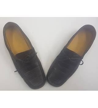 BNIB Stokton - Size: 4 - Brown - Loafers