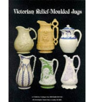 Victorian Relief-Moulded Jugs