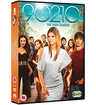 90210 THE COMPLETE THIRD SEASON 15