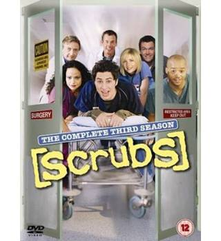 SCRUBS SERIES 3 12