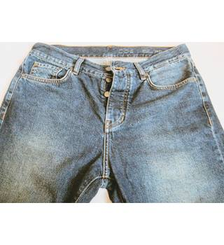 "COS blue denim jeans size W29 L32 COS - Size: 29"" - Blue - Jeans"
