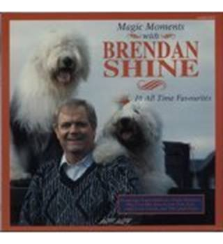 Magic Moments Brendan Shine