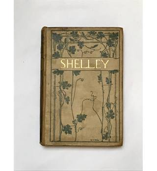 Poems by Percy Bysshe Shelley