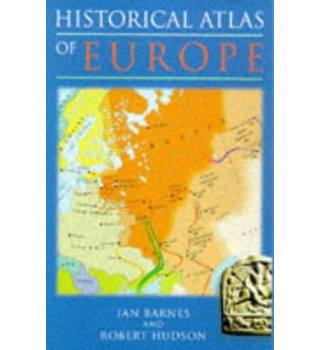 Historical Atlas of Europe