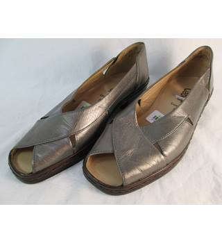 Gabor - Size: 3 - Grey - Sandals