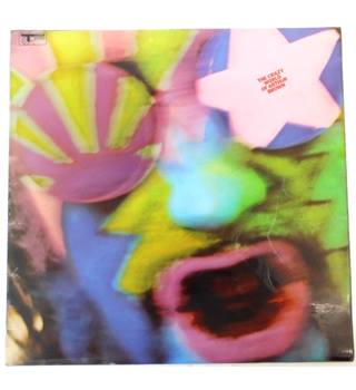 The Crazy World Of Arthur Brown. The Crazy World Of Arthur Brown - 612 005