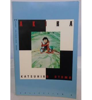 Akira Collection: Book 4
