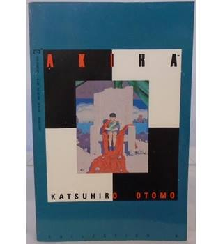 Akira Collection: Book 8