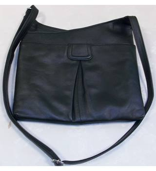 M&S Marks & Spencer - Size: One size - Black - Shoulder bag