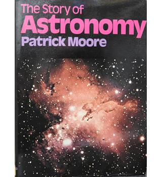 The story of astronomy