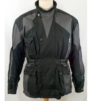 Unbranded - Size: XL - Black - Biking Jacket