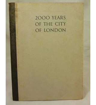 2000 Year of the City : Scottish Widows 1935