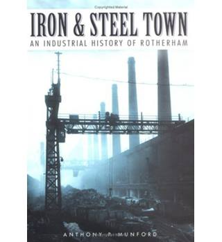 Iron and steel town