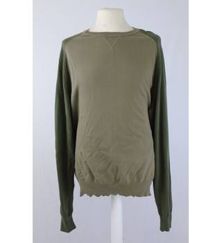 Timberland - Size: XL - Green - Jumper