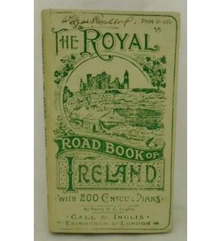 "The ""Royal"" Road Book of Ireland"