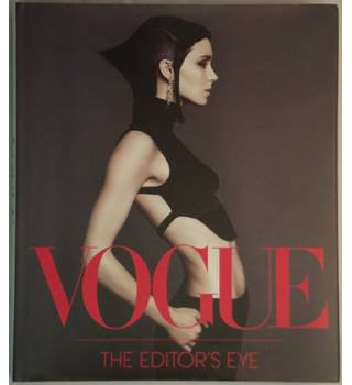 Vogue, The Editor' Eye