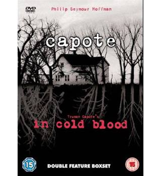 CAPOTE/IN COLD BLOOD 15