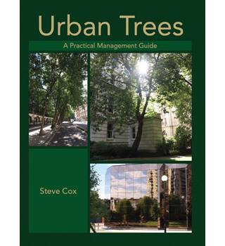 Urban trees: A Practical Management Guide Signed by Author