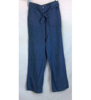 BNWOT M&S Marks & Spencer - Size: 8 - Blue - Cargo pants