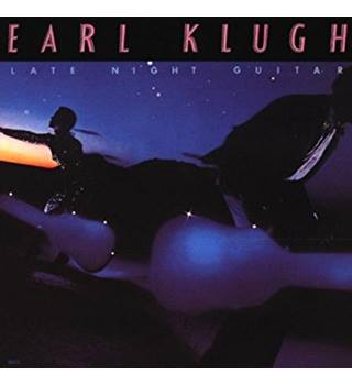 Late Night Guitar - Earl Klugh