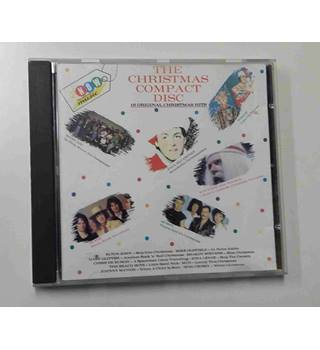 Now That's What I Call Music , The Christmas Compact Disc