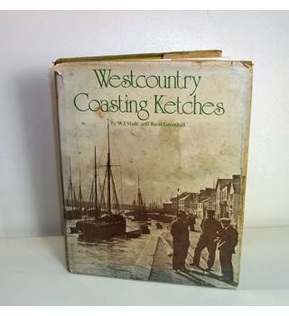 West Country Coasting Ketches. £15.99