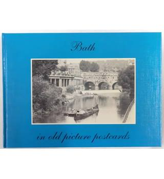 Bath in Old Picture Postcards
