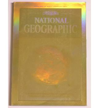 National Geographic Volume 174 Number 6 December 1988