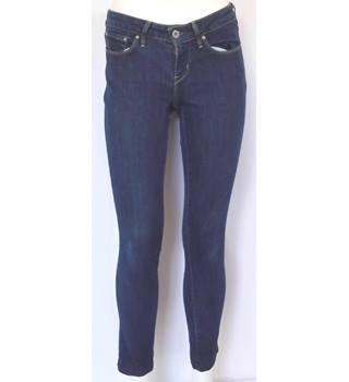 where can i buy premium selection limited price Levi's Bold Curve Skinny Size 27'' Waist Jeans | Oxfam GB | Oxfam's Online  Shop
