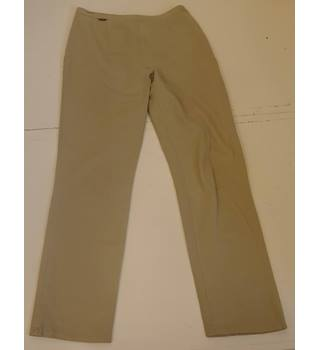 Barbour Size: 12 Beige Trousers