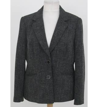 Viyella - Size: L - Grey flecked jacket